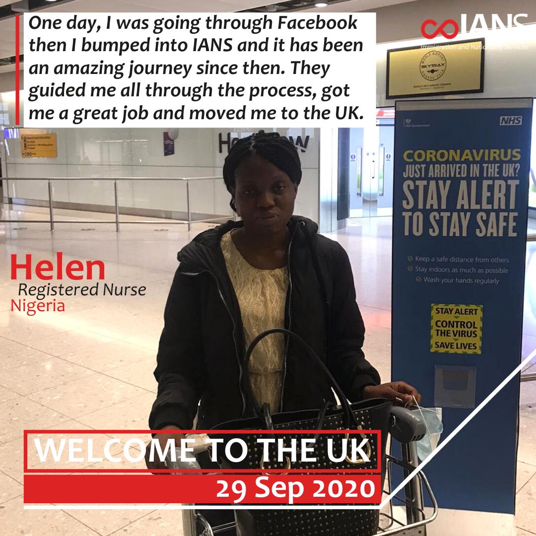 Welcome Helen Nesta-1
