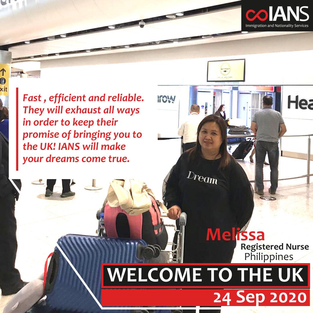 Welcome Melissa Silva-1