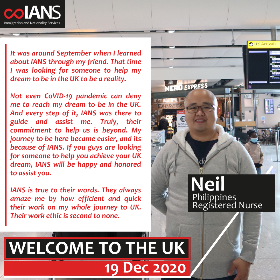Welcome Neil (1)